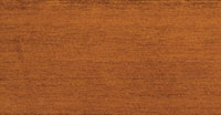Olympic® Elite™ Kona Brown on Cedar